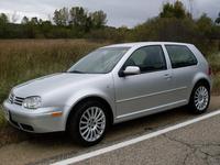 2004 Volkswagen GTI Overview