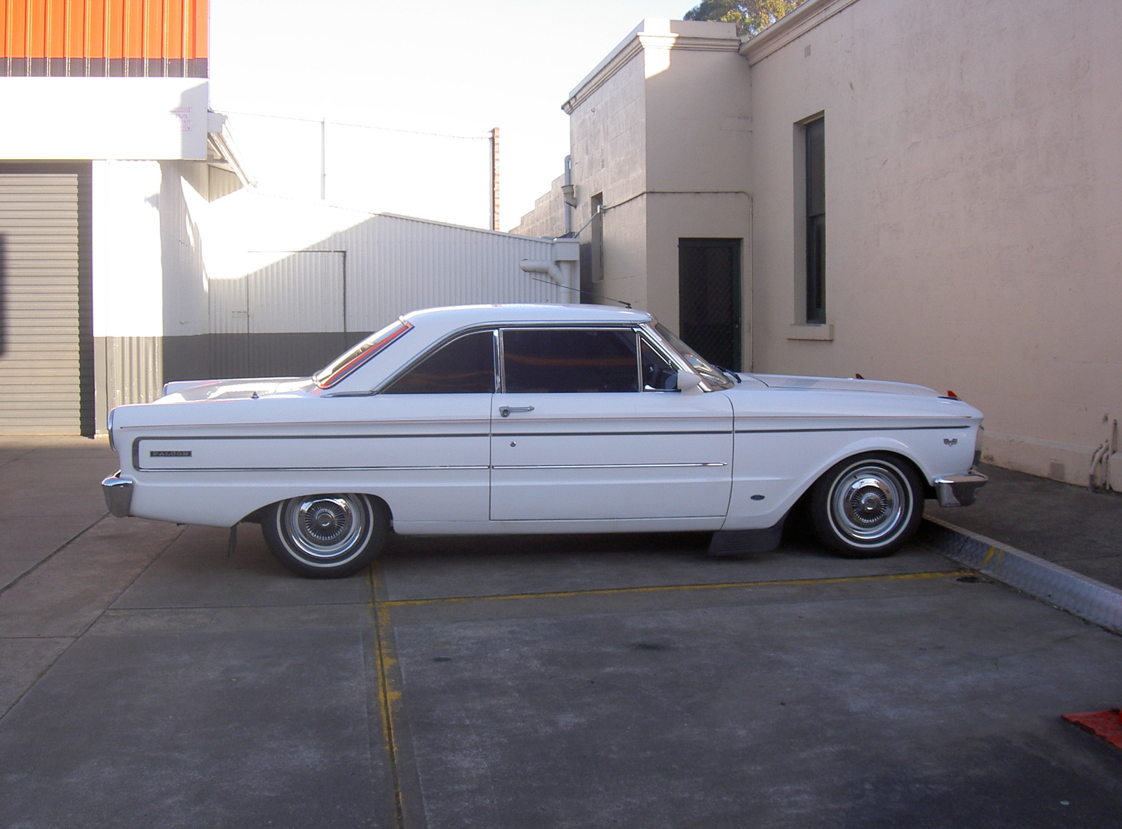 1965 Ford Falcon Pictures Cargurus