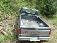 Picture of 1990 Ford F-250 2 Dr STD 4WD Standard Cab LB, exterior