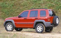 2006 Jeep Liberty Picture Gallery