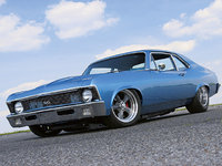 Picture of 1970 Chevrolet Nova, exterior