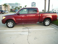 Picture of 2006 Toyota Tundra Limited 4dr Double Cab SB, exterior