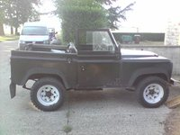 Picture of 1980 Land Rover Series III, exterior