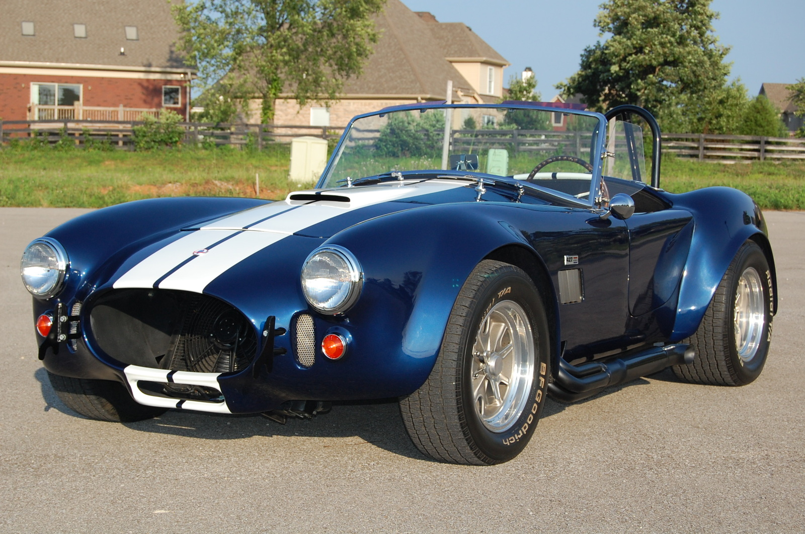 1967 Shelby Cobra - Pictures - CarGurus