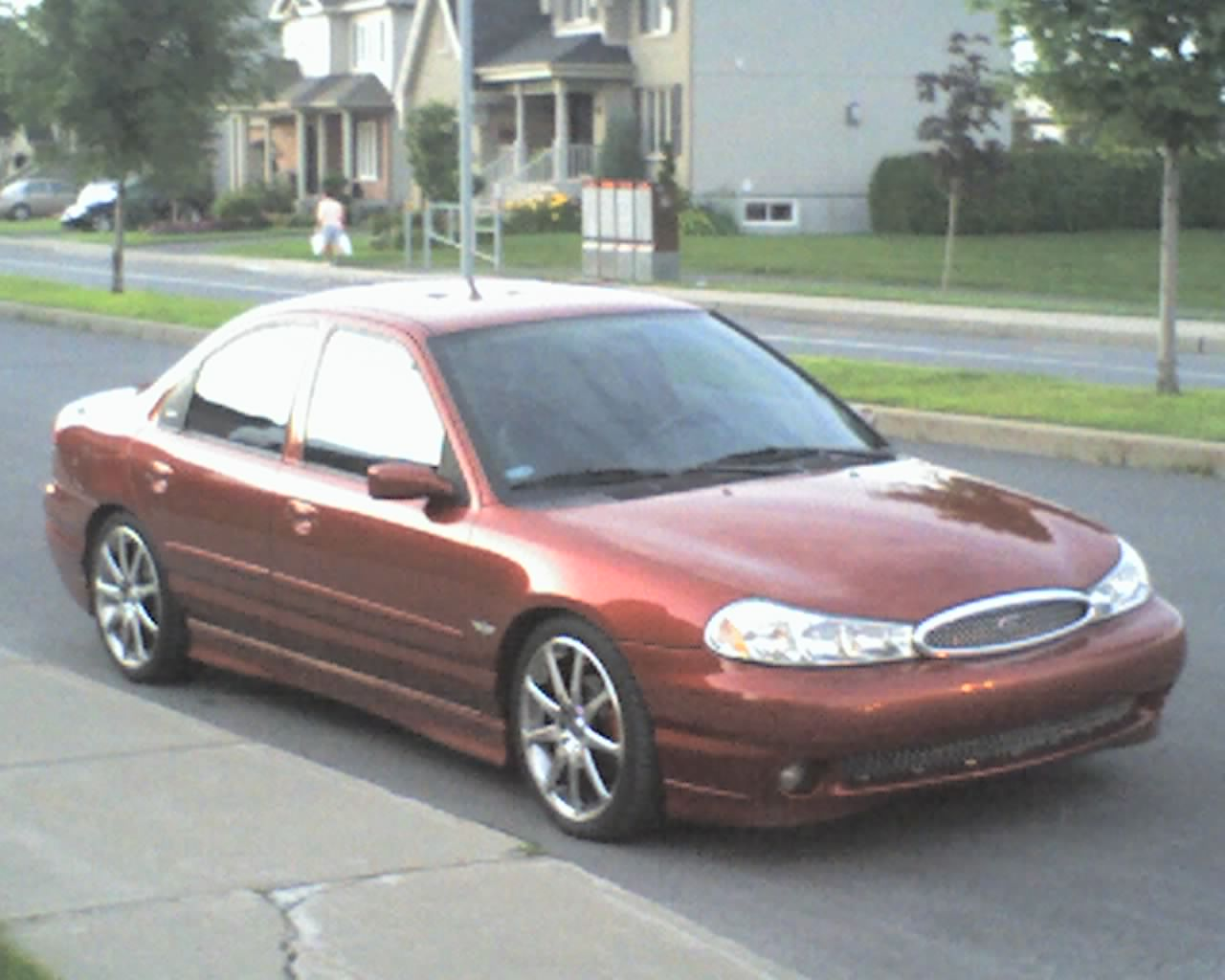 97 Ford Contour Pictures to Pin on Pinterest - PinsDaddy