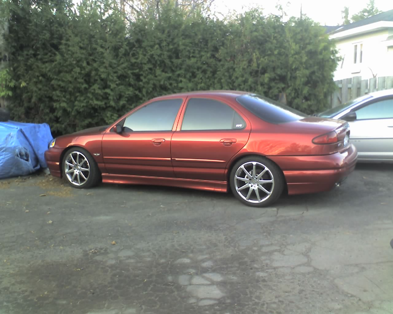 1999 Ford Contour Svt Pictures to Pin on Pinterest - PinsDaddy