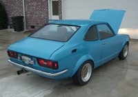 Picture of 1972 Toyota Corolla, exterior