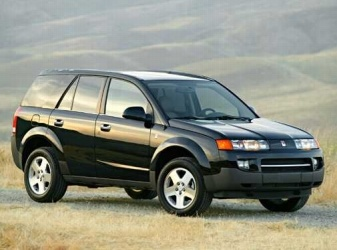 Foto de un 2005 Saturn VUE Base