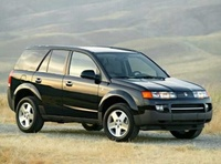 2005 Saturn VUE Base picture, exterior