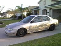 Picture of 1996 Nissan Altima, exterior