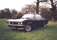 Picture of 1984 Opel Manta, exterior, gallery_worthy