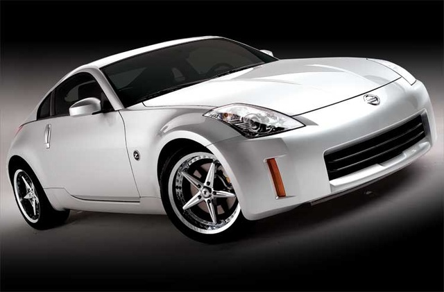 Picture of 2009 Nissan 350Z Roadster Enthusiast