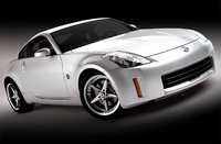 2009 Nissan 350Z Picture Gallery