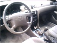 Picture of 1997 Toyota Camry CE, interior, gallery_worthy
