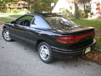 1995 Saturn S-Series Picture Gallery
