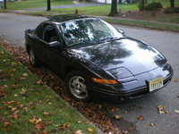 Picture of 1995 Saturn S-Series 2 Dr SC2 Coupe, exterior