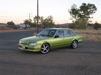 Picture of 1985 Holden Commodore, exterior