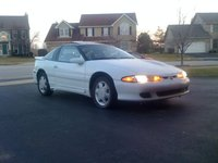 1993 Eagle Talon Overview