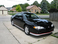 Picture of 2002 Chevrolet Monte Carlo SS FWD, exterior, gallery_worthy