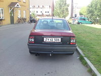 Picture of 1992 Opel Vectra, exterior