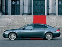 Picture of 2003 BMW 7 Series 760Li, exterior