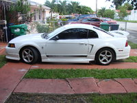 Picture of 2002 Ford Mustang GT Premium, exterior