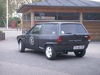 1988 Volkswagen Polo Overview