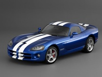 2006 Dodge Viper SRT-10 2dr Coupe picture, exterior