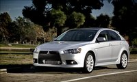 Picture of 2010 Mitsubishi Lancer Sportback, exterior, gallery_worthy