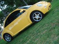Picture of 2000 Volkswagen Beetle GLS 1.8T, exterior