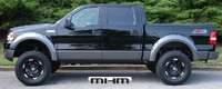 Picture of 2005 Ford F-150 FX4 SuperCab SB 4WD, exterior