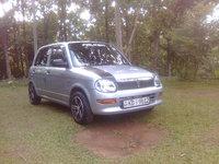 2006 Perodua Kelisa Overview