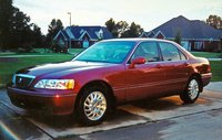Picture of 1998 Acura RL 3.5 FWD, exterior, gallery_worthy