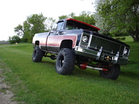 1979 GMC C/K 20 Overview