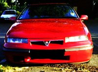 Picture of 1995 Vauxhall Calibra, exterior, gallery_worthy