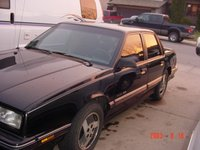 Picture of 1991 Pontiac 6000 4 Dr SE Sedan, exterior, gallery_worthy