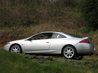 Picture of 1999 Mercury Cougar 2 Dr V6 Hatchback, exterior, gallery_worthy
