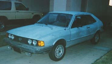Picture of 1979 Volkswagen Scirocco