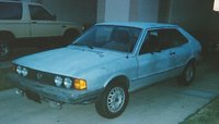 Picture of 1979 Volkswagen Scirocco, exterior, gallery_worthy