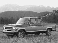 Picture of 1986 Ford Ranger, exterior
