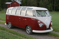 Picture of 1967 Volkswagen Type 2, exterior, gallery_worthy