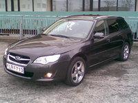Picture of 2007 Subaru Legacy, exterior