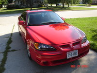 Picture of 2001 Pontiac Grand Am GT Coupe, exterior