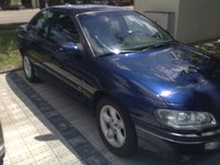 Picture of 1997 Opel Omega, exterior, gallery_worthy