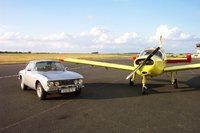 1972 Alfa Romeo Giulia Picture Gallery