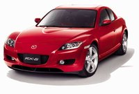 2009 Mazda RX-8 Overview