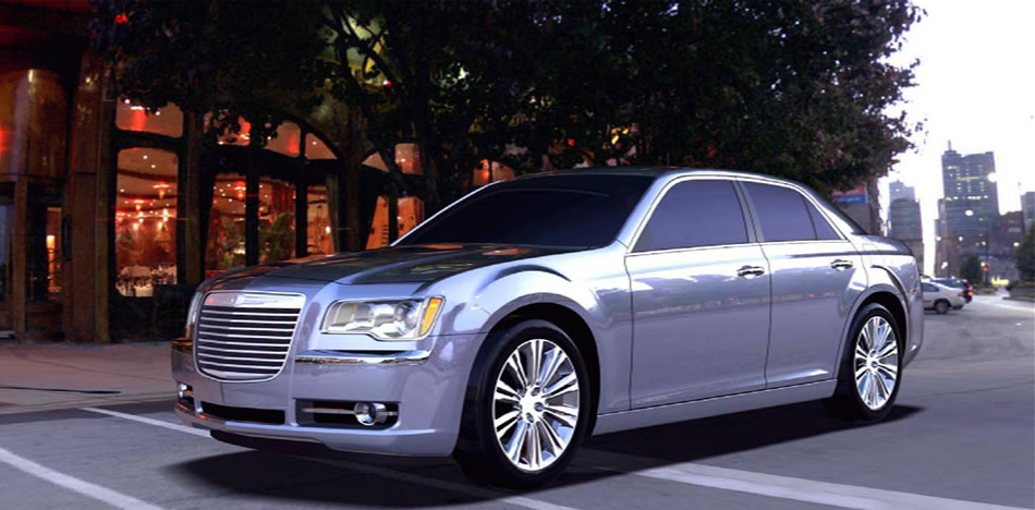 2010 Chrysler 300 - Overview - CarGurus