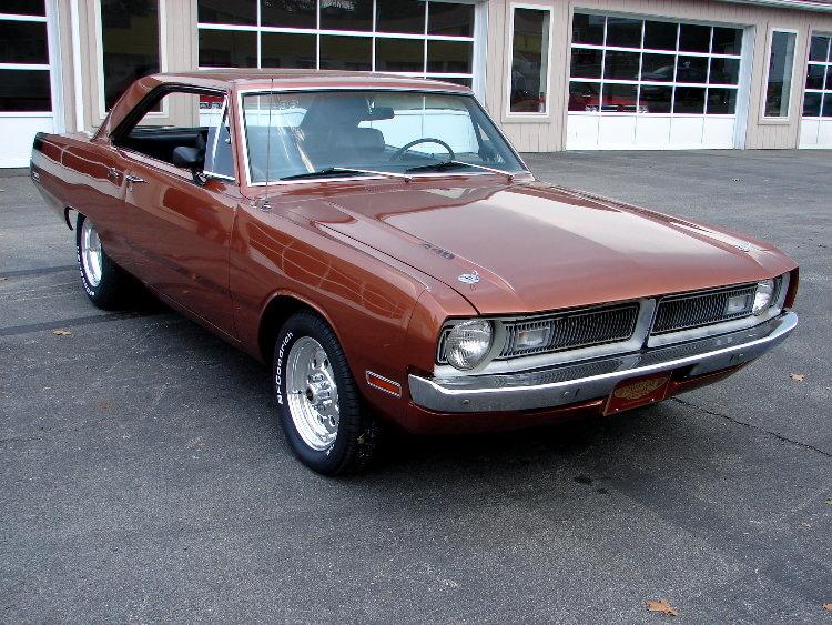 1970 Dodge Dart Overview Cargurus