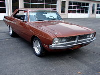 1970 Dodge Dart Picture Gallery