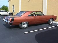 Picture of 1970 Dodge Dart, exterior, gallery_worthy